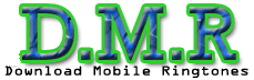 DMR Mobile Ringtones