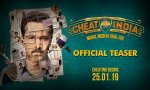 Cheat India Ringtone Download