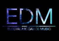 Electronic Dance Music Ringtones