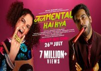 Judgemental Hai Kya (2019) Movie Mp3 Songs & Ringtones