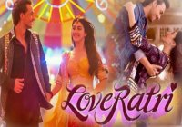 Loveratri Movie Songs Ringtones