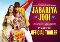 Jabariya Jodi 2019 Songs Ringtones