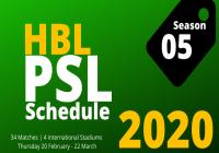 PSL 2020 Ringtones