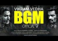 Vikram Vedha Bgm Ringtone