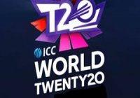 T20 World Cup Ringtones 2019