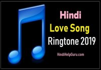 New Mp3 Hindi Song Ringtones