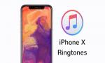 Apple iPhone X Ringtones