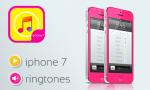 Apple iPhone 7 Ringtones