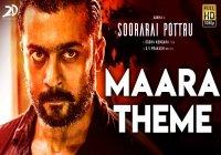 Maara Movie Bgm Ringtone