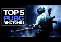 PUBG Mobile Ringtones Download