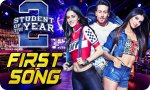 Student of The Year 2 (2019) All Ringtones